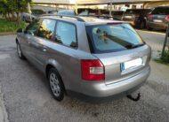 AUDI A4 1.9Cc 130CV GANCIO DI TRAINO 2004