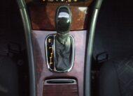 MERCEDES C220 AUTOMATICA 2001