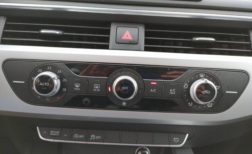 AUDI A4 ULTRA 2.0Cc 150CV IVA ESPOSTA – 2017