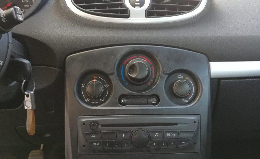 RENAULT CLIO 1.2Cc 75CV NEOPATENTATI