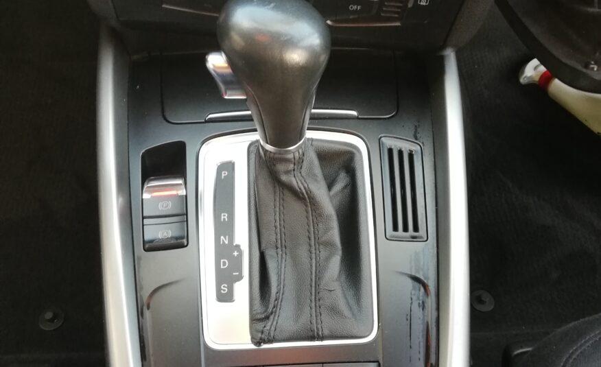 AUDI Q5 2.0Cc 170CV AUTOMATICA 2012