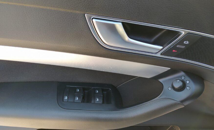 AUDI A6 2.0Cc 140CV SW 2008