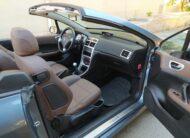 PEUGEOT 307 CABRIO 1.6cc 109cv 2006