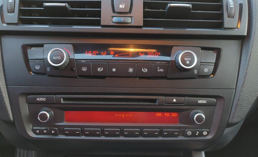 BMW 116 D 2.0Cc 116CV 2013