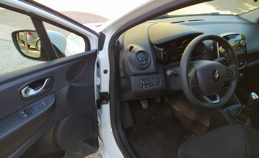 RENAULT CLIO 1,5Cc DCI 75CV 2018 AUTOVETTURA IVA ESPOSTA