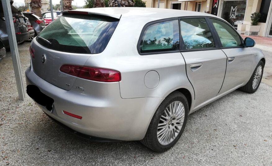 ALFA ROMEO 159 1.9Cc JTD 120CV 2008