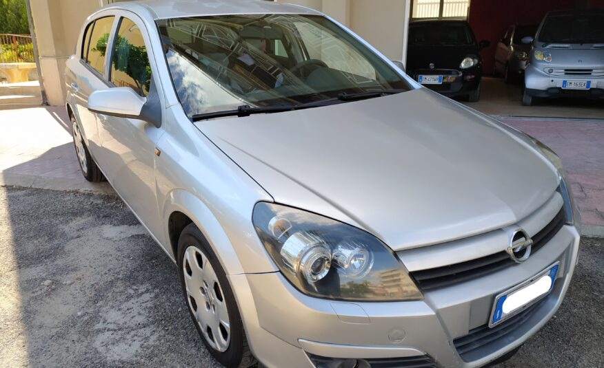 OPEL ASTRA COSMO 1.7Cc 2006