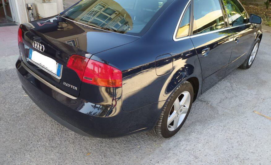 AUDI A4 2.0Cc 140CV 2005
