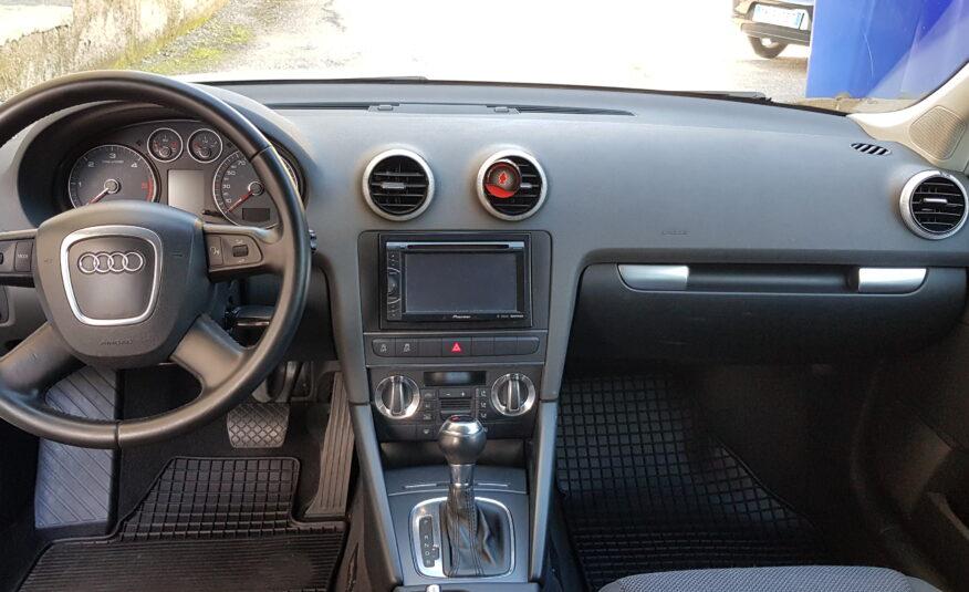 AUDI A3 AUTOMATICA 1.6 105cv