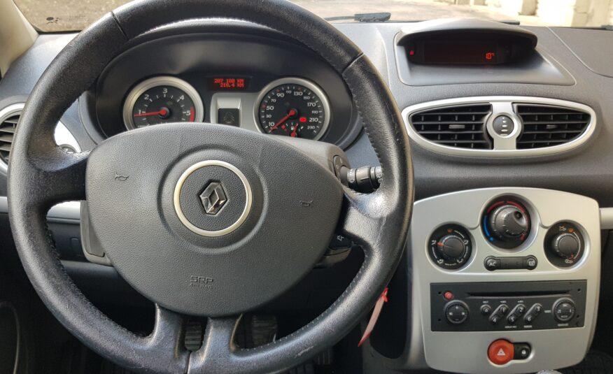 RENAULT CLIO 1.5 86cv NEOPATENTATI 2009