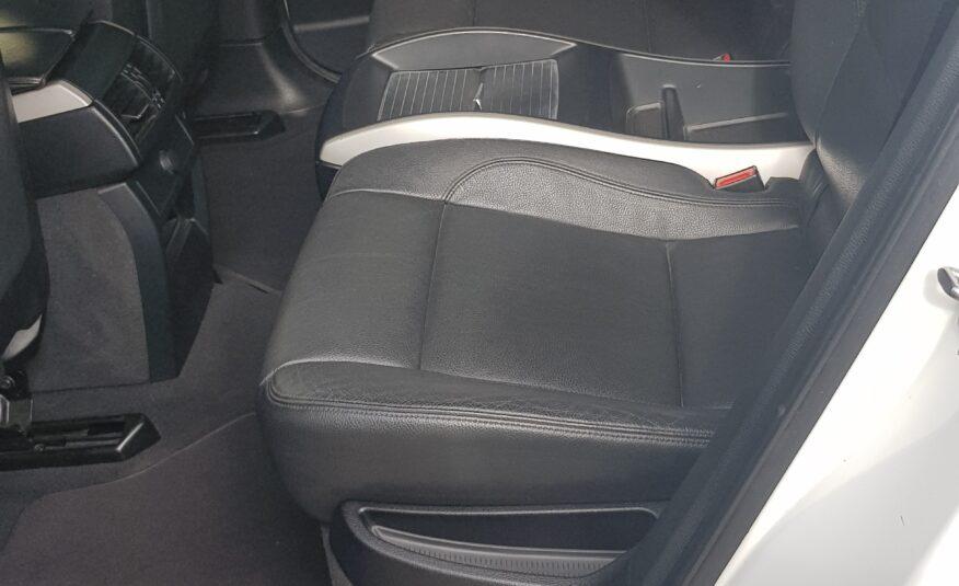 BMW X6 3.0 245cv 2010