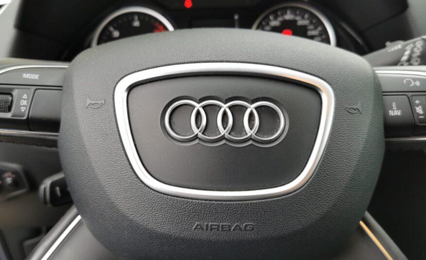 Audi Q5 anno 2016 ultra 2.0 tdi 150 cv km certificati