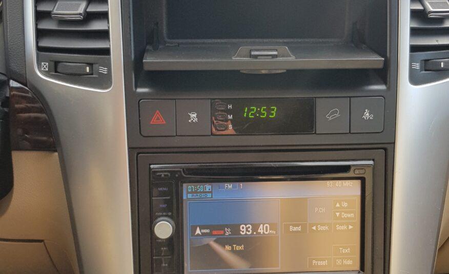 CHEVROLET CAPTIVA 7 POSTI 2.0 150cv 2009