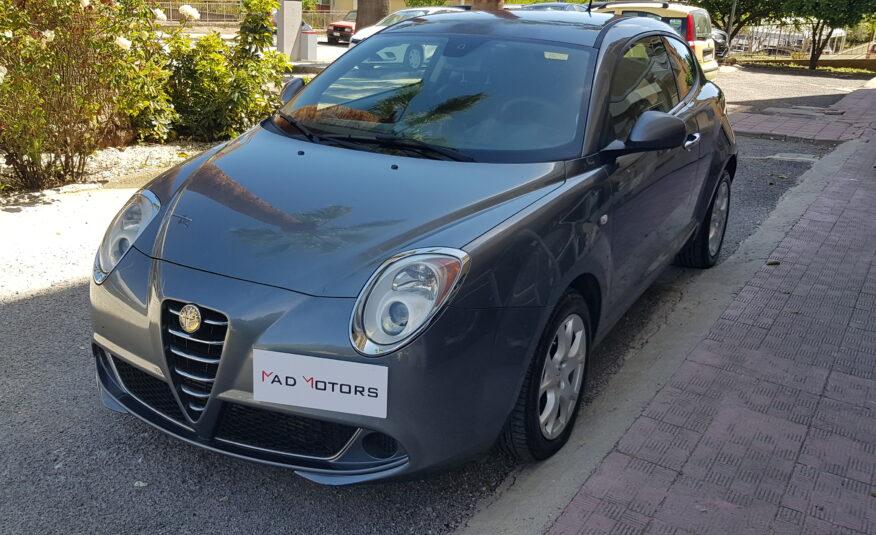 ALFA ROMEO MiTo 1.6 120cv 2009