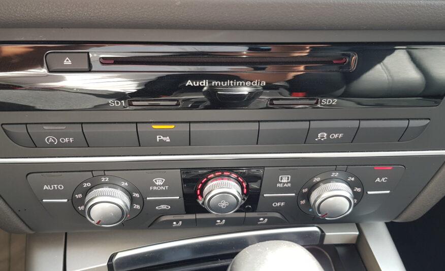 AUDI A6 SW SPORT ULTRA NAVI 2.0 190cv 2017 IVA ESP