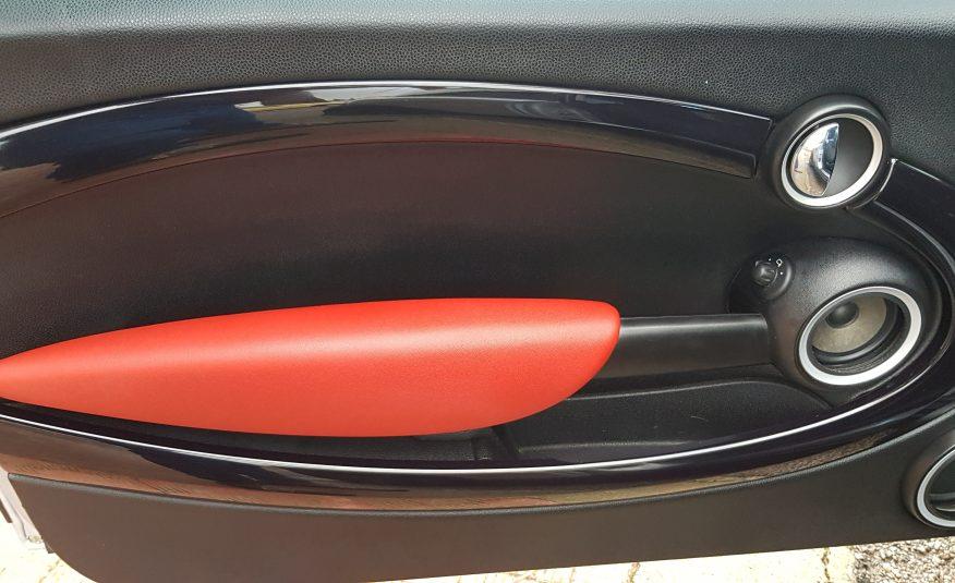 MINI COOPER D 1.6 110cv 2008