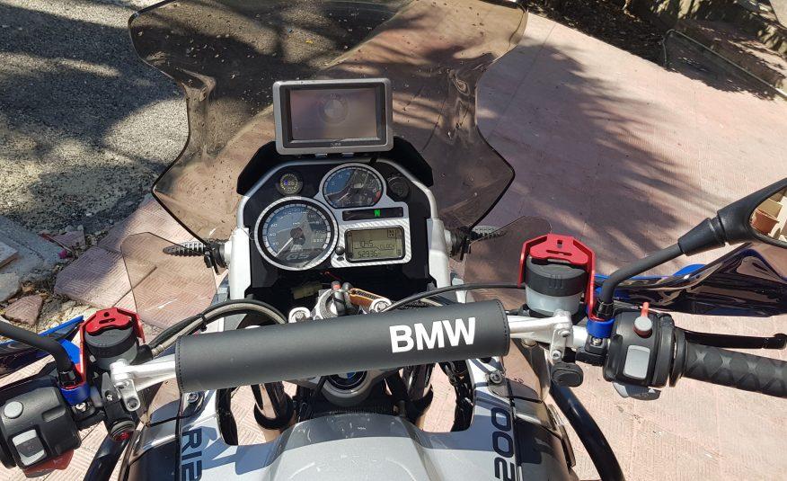 BMW R 1200 GS – 2009