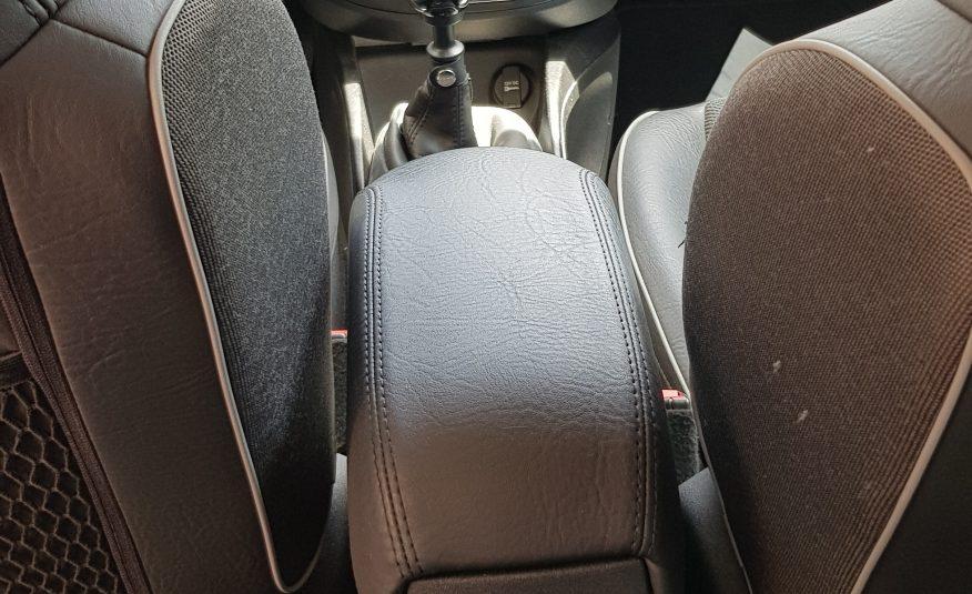 FIAT 500X CROSS PLUS 1.6 120cv 2016