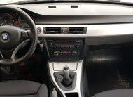 BMW 318d 2.0 143cv 2010