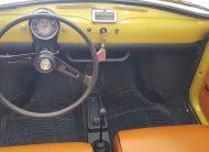 FIAT 500 1973 RESTAURATA