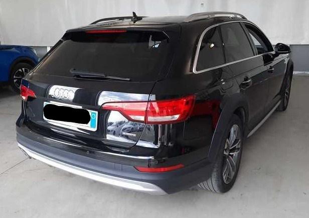 AUDI A4 ALLROAD 2.0 190cv IVA ESPOSTA 2018