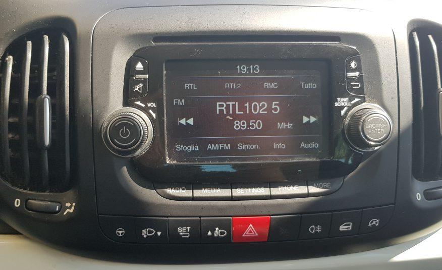 FIAT 500L 1.3 85cv 2015
