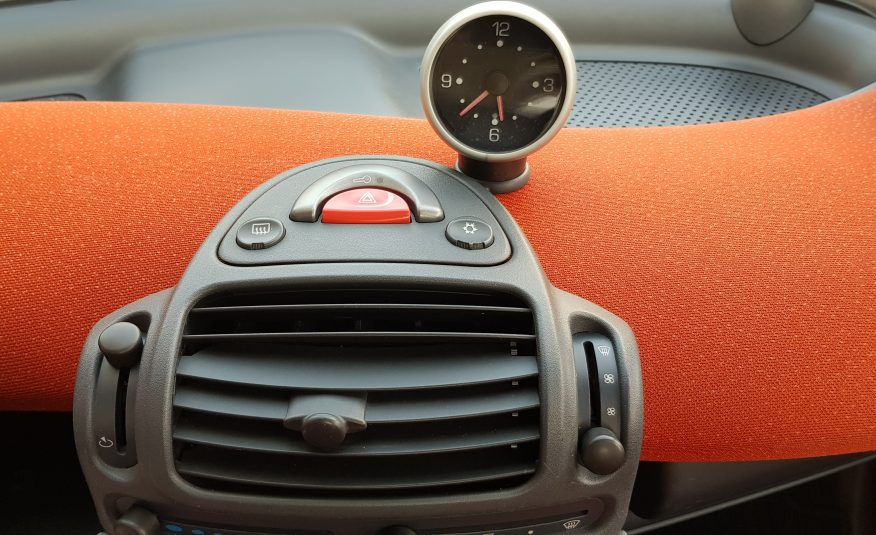 SMART FORTWO COUPE 700 61cv 2006