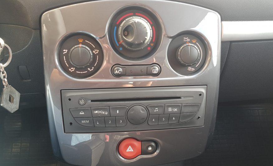 RENAULT CLIO 1.2 75cv GPL/ BENZ NEOPATENTATI 2011