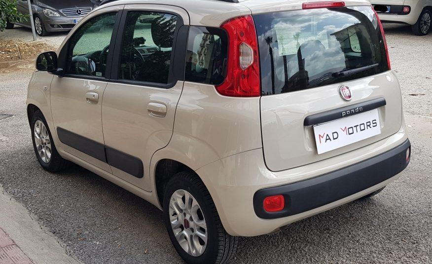 FIAT PANDA 1.2 70cv NEOPATENTATI 2017
