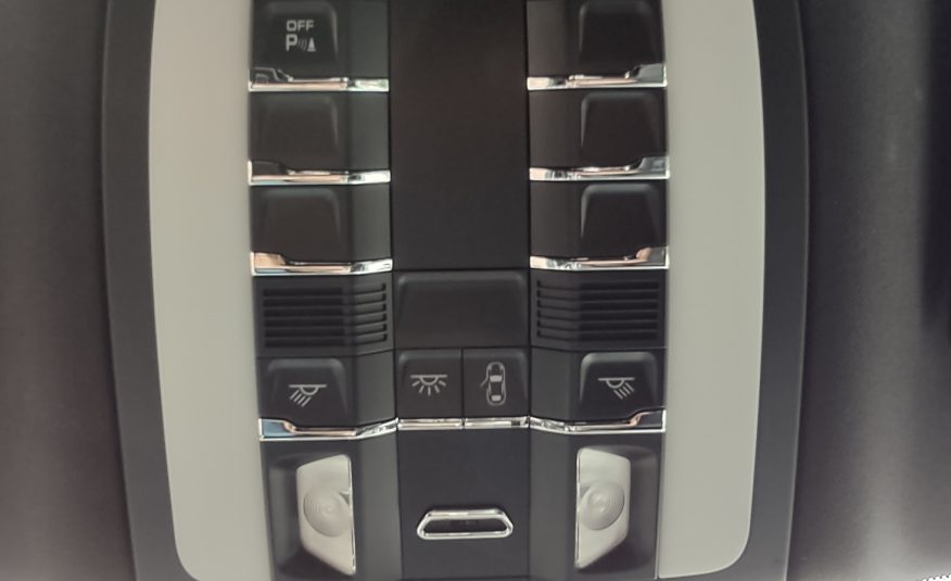 PORSCHE MACAN S 3.0 250cv  2015